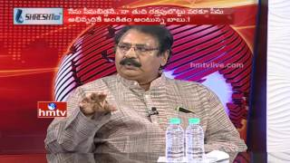 getlinkyoutube.com-Debate On New Party for Separate Rayalaseema? | AP CM Comments | HMTV Left & Right
