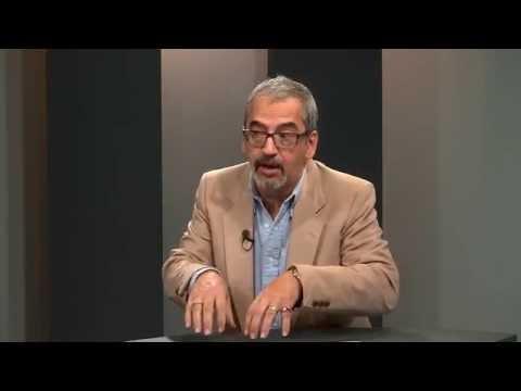 Élections 2015 - Mario Desjardins-Pelchat veut redonner le pouvoir au peuple