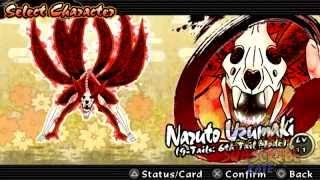 getlinkyoutube.com-Naruto Shippuden: Ultimate Ninja Impact Walkthrough - Part #065/66 - Tale of Naruto: 6 on 1 & Anger