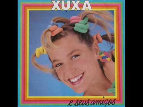 Xuxa E Seus Amigos - O Gato 1985 [02/12]