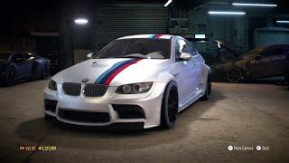 "getlinkyoutube.com-Need for Speed 2015 - ""BMW M3 E92 2010"" - 1248 HP Build !!! (Gameplay)"