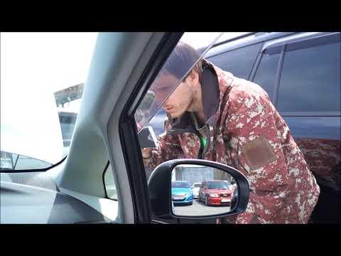 Проверка Toyota Prius 2012 года.