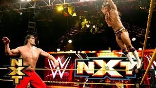 The Great Khali vs. CJ Parker: WWE NXT