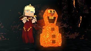 """getlinkyoutube.com-""""Let it Glow"""" - A Minecraft Parody of Disney's Frozen Let it Go (Music Video)"""