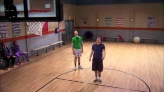getlinkyoutube.com-Best Of The Big Bang Theory - Antisportler GERMAN HD
