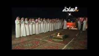 """كليب """" الردية """" للشاعر ناصر القحطاني وخالد عبدالرحمن"""