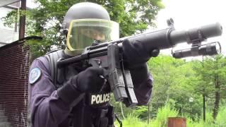 getlinkyoutube.com-VFC MP5SD3 ガスブローバックガン -試射編-