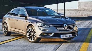 getlinkyoutube.com-NEW 2016 Renault TALISMAN - Interior and Exterior Design