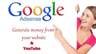 getlinkyoutube.com-How To Set-up an Adsense Account In DETAIL and Make Money with Blogs & YouTube