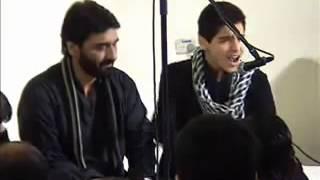 Wafa jis ka parhe kalma usse ABBAS a s kehte han  Ali Shanawar   YouTube 2