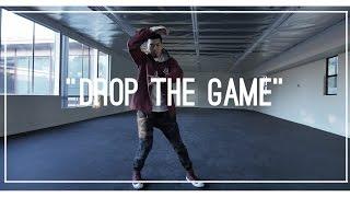 "getlinkyoutube.com-@chetfaker @flumemusic ""Drop the Game"" Freestyle by Anthony Lee | KINJAZ"