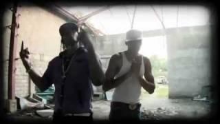 Vybz kartel - Duss medley (feat. popcaan, jah vinci & maxwell)
