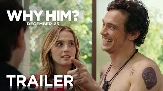 Why Him? | Trailer 2 | 20th Century FOX