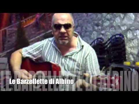 Le barzellette di Albino - Alatri video di Mauro Cestra