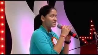 Naina jaiswal motivational speech