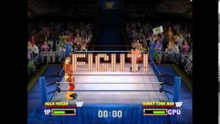 getlinkyoutube.com-WWF NO Mercy Legends 2 0 Mod