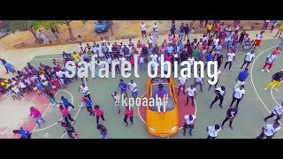 Safarel Obiang - Kpoaah - clip officiel