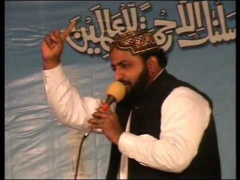 Akram Shah Gillani  NAQABAT (the best naqabat on earth)by TAIMOOR ISLAM