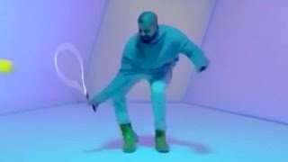 "getlinkyoutube.com-The BEST Drake ""Hotline Bling"" Video Dance Moves (PARODY)"
