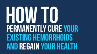 getlinkyoutube.com-Hemorrhoids Relief - Best Hemorrhoid Treatment