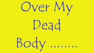 getlinkyoutube.com-Drake - Over My Dead Body ( With Lyrics )