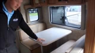 getlinkyoutube.com-Holiday Rambler Augusta 293TS Class B Motorhome