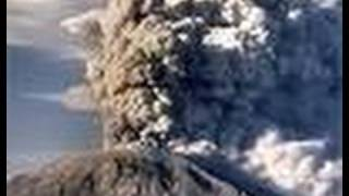 getlinkyoutube.com-Volcano Eruption Mount St. Helens May 18, 1980 USGS