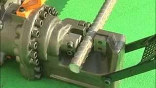 "getlinkyoutube.com-Gensco Electric Rebar Cutting Tool - #8 capacity - 1"""