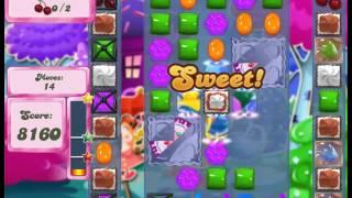 getlinkyoutube.com-Candy Crush Saga Level 1247 - No Boosts