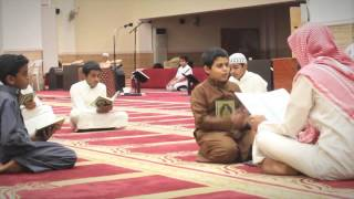 يا حافظي القرآن ، أمل الشقير «
