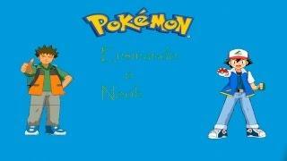 getlinkyoutube.com-Pokémon Cyrus Online PCO - Ensinando o noob - Recomeço #2