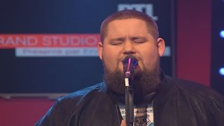 Rag'n'Bone Man - Skin (Live) - Le Grand Studio RTL