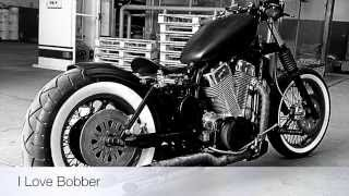 getlinkyoutube.com-Lovely Suzuki Intruder 1400 - 2° Trasformation Bobber