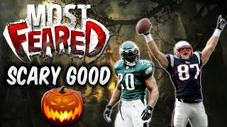 getlinkyoutube.com-MUT 16 MOST FEARED BRIAN DAWKINS! Most Feared Packs Speculation on Limited Editions Sets & More