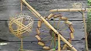 getlinkyoutube.com-bamboo waterwheel