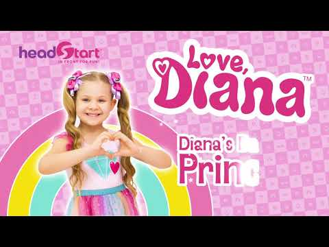 Love Diana Diana's Baby Doll - Assorted*