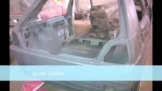 getlinkyoutube.com-VW Golf Mk2 project