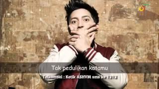 getlinkyoutube.com-Aaron Ashab   Sesuka Hati SKAHA   Video Lirik official