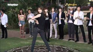 getlinkyoutube.com-Idol sexy dance - 2pm(Chansung) After School(Uee) Kara(Hara) SHINee(ONew) 4Minute(Hyun Ah)