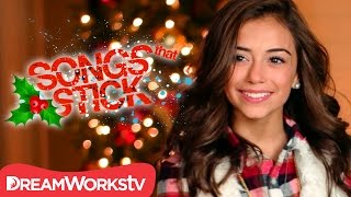 """getlinkyoutube.com-""""Deck The Halls"""" Cover by Ashlund Jade 