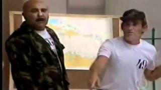 getlinkyoutube.com-Os Trapalhões - Sargento Pincel