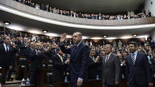 سوریه محور اصلی گفتگوها بین اردوغان و اوباما خواهد بود