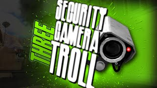 getlinkyoutube.com-Security Camera Trolling 3! Black Ops 2