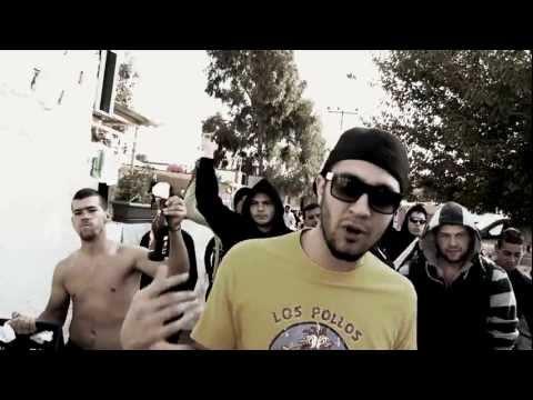 BILLY SIO - MOLOTOV [OFFICIAL VIDEOCLIP HD]