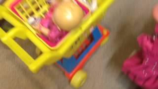 getlinkyoutube.com-Going Shopping