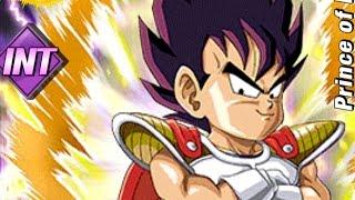 Dragon Ball Z: Dokkan Battle -  How to Get KID VEGETA [FULL]