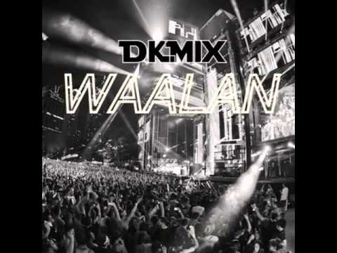 DKMix - Waalan (Original Mix) -OUT APRIL 1 on @EDM_Bpp-
