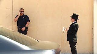 getlinkyoutube.com-Magician Tries To Sell Weed To Cops!!  parody {{ORIGINAL}}