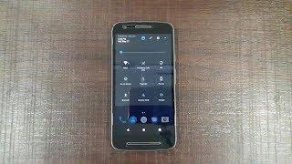 Nougat UPDATED Moto E3 Power [Ressurection Remix Rom] width=