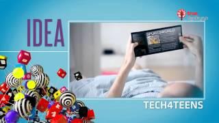 ตัวอย่างรายการ Tech 4 Teens : 28.09.56